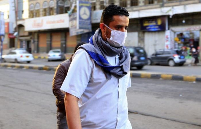 اليمن   كورونا.. تكتم ميليشيات الحوثي يحوّل صنعاء لمدينة موبوءة