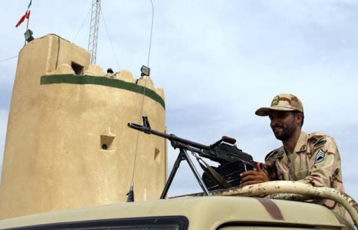 إيران | العثور على جثث 17 أفغانيا أغرقهم حرس الحدود الإيراني في نهر