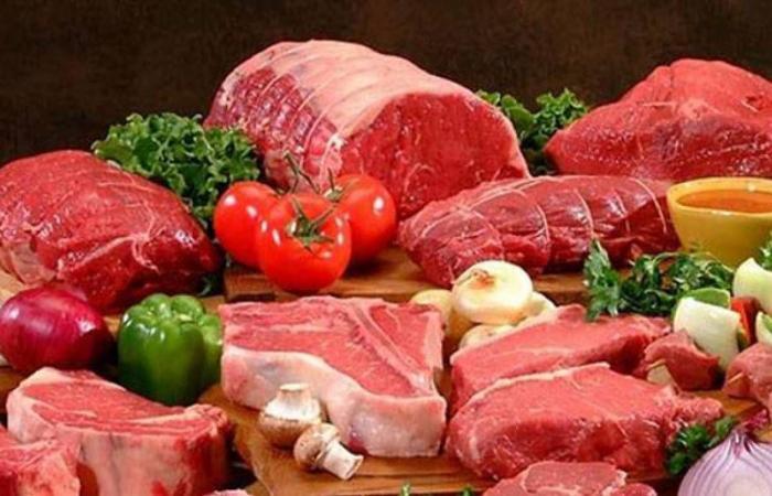 اللحوم سوف تصبح زائرا سنويا على موائد الناس!
