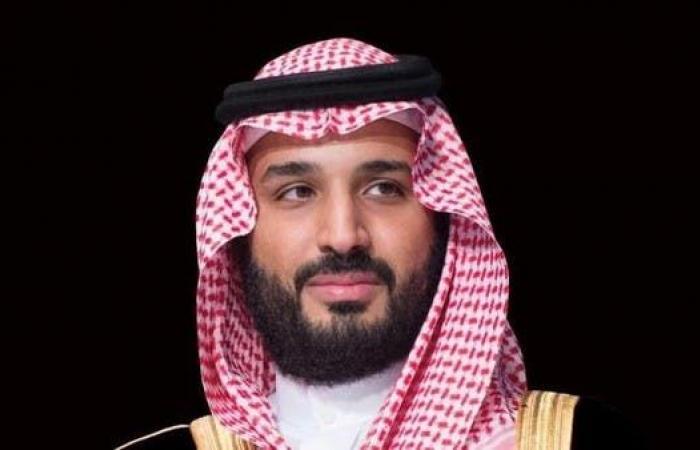 السعودية | محمد بن سلمان يؤكد للكاظمي دعم السعودية لنماء وأمن العراق