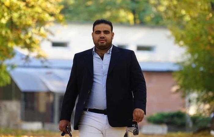 مصر   القبض على إخواني هارب بأوكرانيا تمهيدا لترحيله إلى مصر