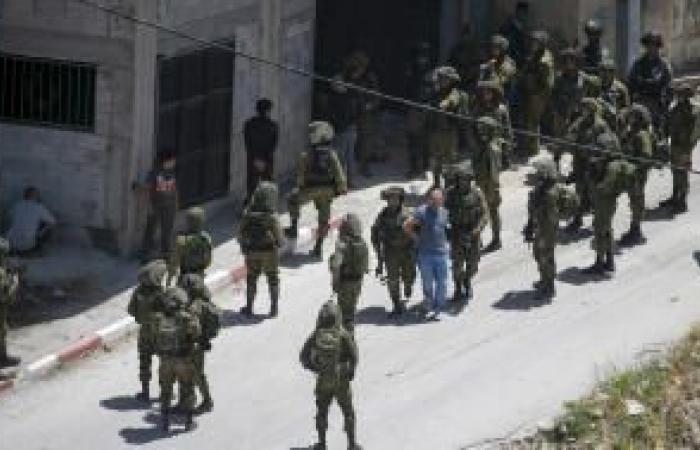 فلسطين   جيش الإحتلال يقتحم يعبد للمرة الثالثة على التوالي