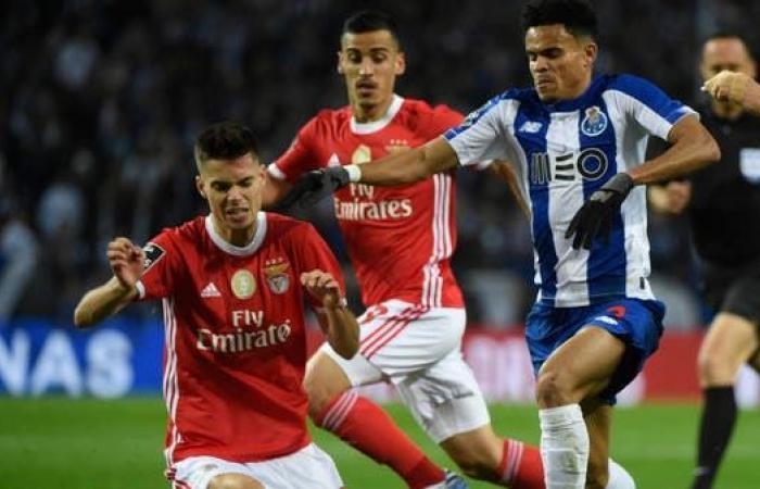 استئناف الدوري البرتغالي في الرابع من يونيو المقبل