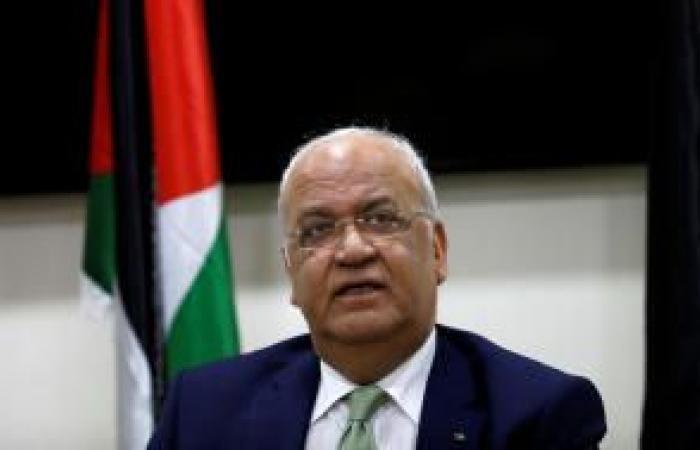 فلسطين   منظمة التحرير تدين تمديد الاحتلال  منع عمل تلفزيون فلسطين في القدس