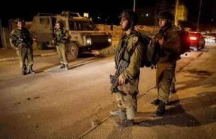 فلسطين | مزاعم إسرائيلية: اعتقال مشتبه بهم بتنفيذ عملية جنين