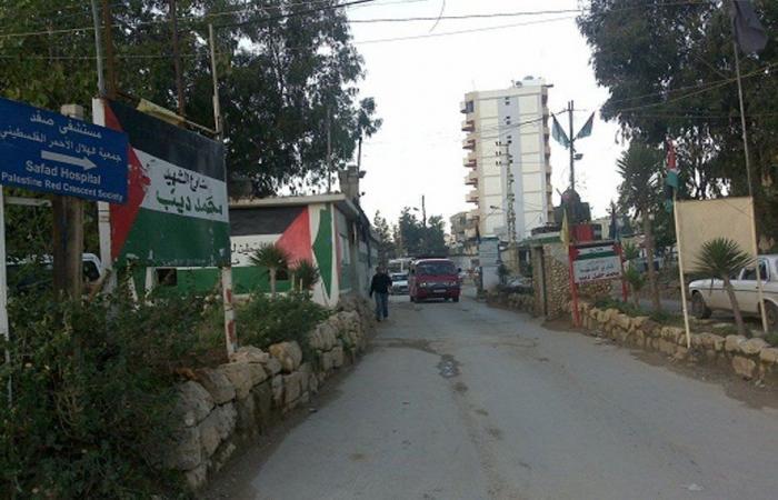 منع دخول المتسولين إلى مخيم البداوي بسبب كورونا