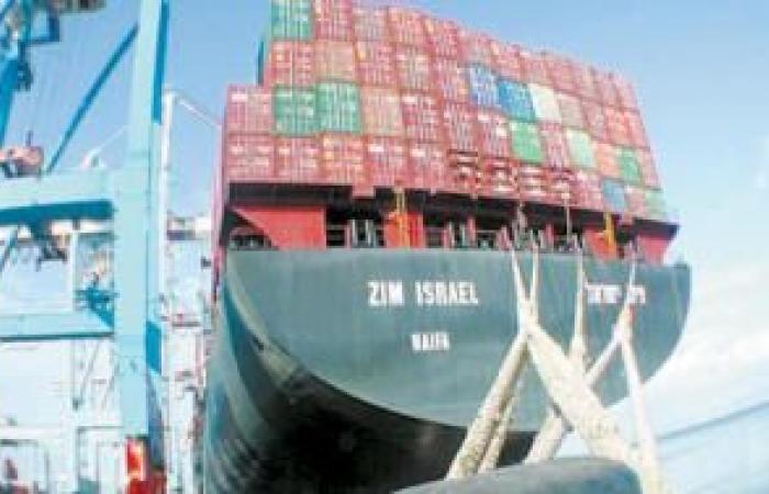فلسطين | كورونا يتسبب بانخفاض صادرات وواردات إسرائيل
