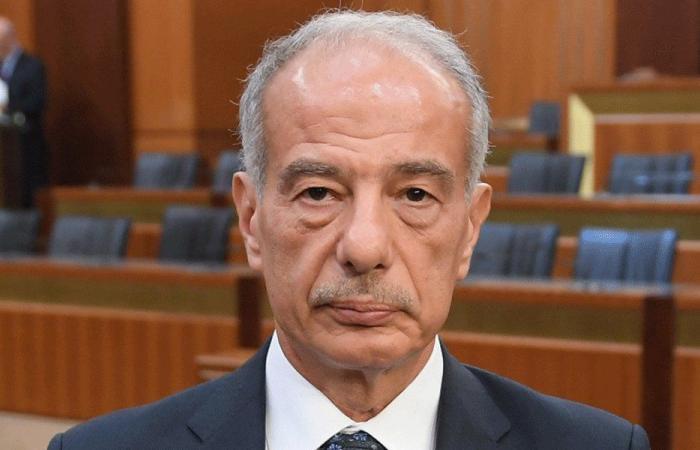 طالوزيان: لتصحيح الأخطاء والمغالطات الواردة في خطة الحكومة