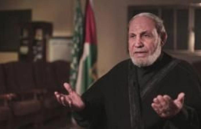 """فلسطين   د. الزهار: صفقة تبادل الأسرى مع الاحتلال في مرحلة """"جس نبض"""" وتحتاج مزيداً من الوقت"""