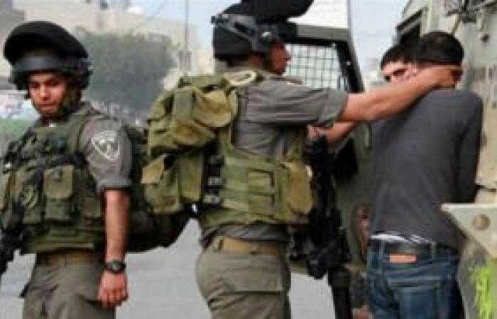 فلسطين | الاحتلال يعتقل مواطنين اثنين من الخليل