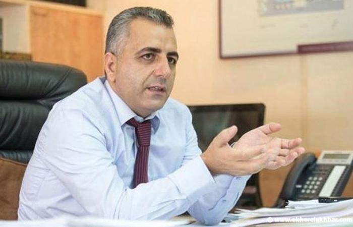كركي جدد مطالبته الدولة الاسراع في تسديد ديونها للضمان