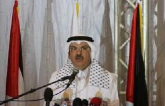 فلسطين   العمادي يعلن عن توزيع منحة زواج المعسرين وفكاك شهادات خريجين بغزة