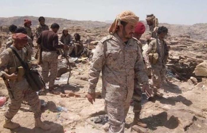 اليمن | البيضاء.. إفشال هجوم حوثي ومصرع قيادات بارزة