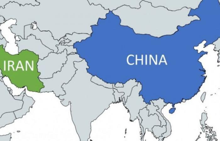 الإنقلاب الصيني- الإيراني ممكن في لبنان؟