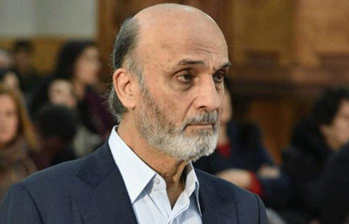 جعجع: لقرار علني وواضح من الحكومة لإغلاق المعابر غير الشرعية