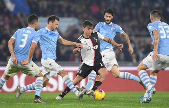 الأندية الإيطالية تتفق على استئناف الموسم في 13 يونيو
