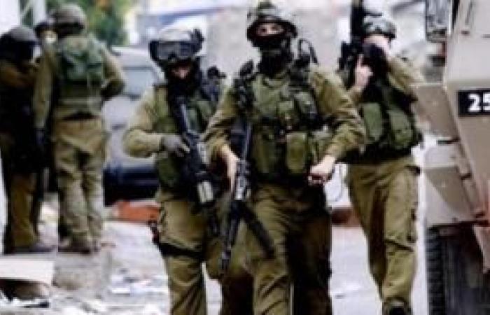 فلسطين   الاحتلال يقتحم مقام النبي صالح في بلدة إذنا غرب الخليل