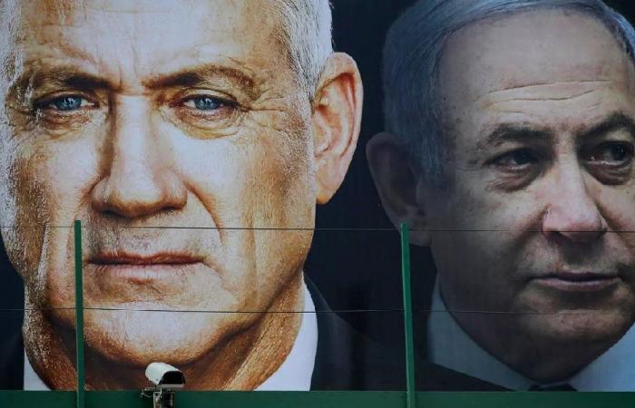 تأجيل تنصيب حكومة إسرائيل بسبب خلاف على الحقائب