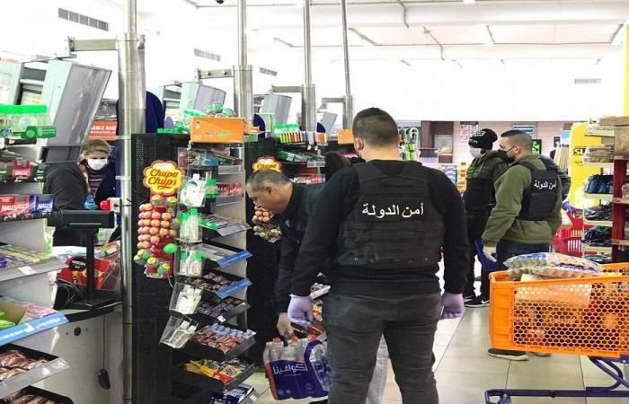 جولة لحماية المستهلك على المحال في عكار