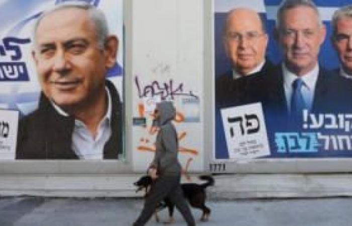 فلسطين   توقيع اتفاقيات ائتلافية وتحديد الخطوط العريضة للحكومة الإسرائيلية الجديدة