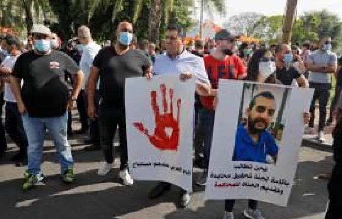 فلسطين   [صور].. مواجهات في عارة إثر استشهاد شاب مريض قتله حراس إسرائيليون بباحة المستشفى
