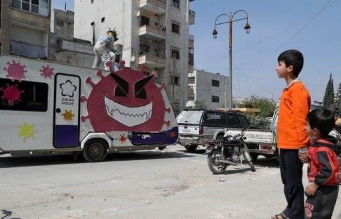 سوريا   9.3 مليون سوري يعانون من انعدام الأمن الغذائي