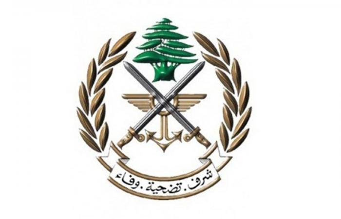 الجيش يعلن الخروقات الجوية للجيش الإسرائيلي ليوم الأربعاء