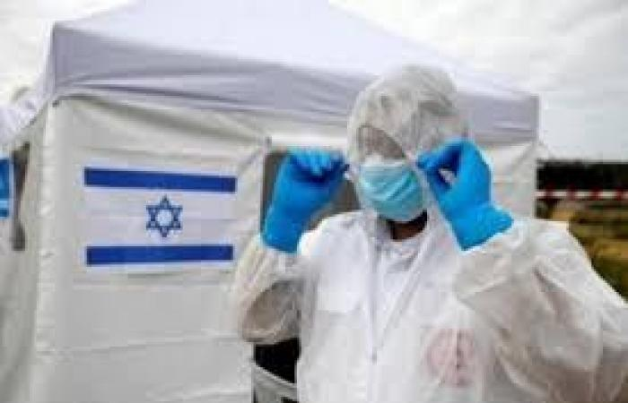 فلسطين | ارتفاع وفيات كورنا في اسرائيل إلى 265 حالة