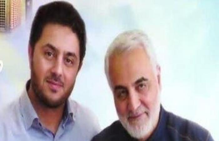 إيران   تفاصيل عن عقيد الحرس الثوري القتيل بسوريا.. وصلته بسليماني