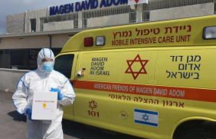 فلسطين | 266 حالة وفاة بفيروس كورونا في إسرائيل