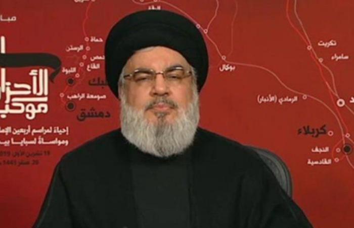 حزب الله يضغط لعودة سوريا إلى لبنان