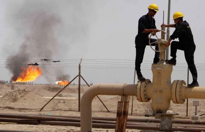 """الجزائر تقلّص انتاجها النفطي التزاماً باتفاق """"أوبك+"""""""