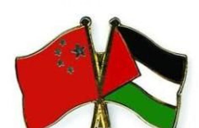 فلسطين   لقاء فلسطيني صيني للاستفادة من تجربة الصين بالتعامل مع كورونا
