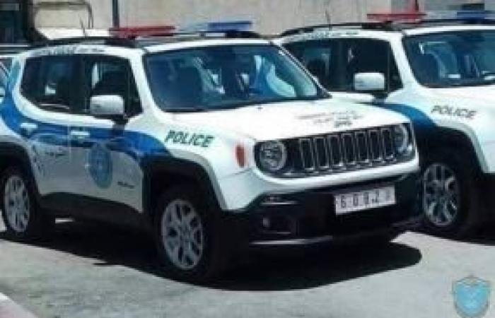 فلسطين   الشرطة:  انخفاض في قضايا العنف الاسري خلال فترة الطواريء
