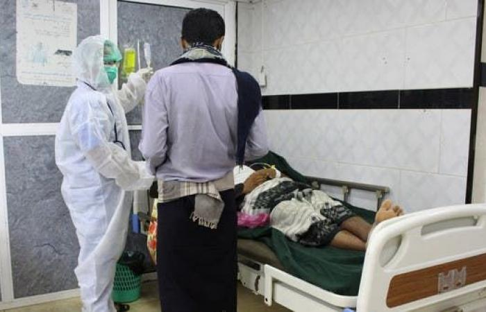 اليمن   لهذا السبب يستحيل معرفة مدى انتشار كورونا في اليمن