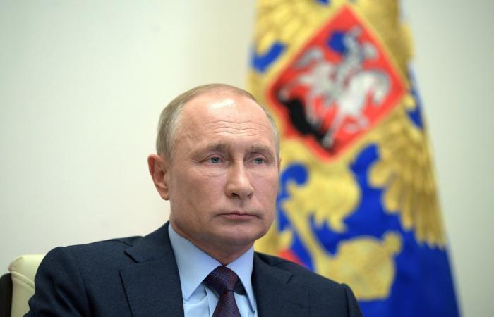 """سوريا   """"زيارة غامضة"""" لوزير روسي تفجر خلاف بوتين - الأسد"""