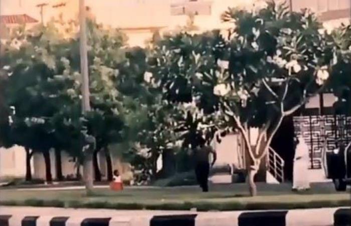 السعودية | هذا ما قاله رجل الأمن منقذ طفلة نجران من الدهس