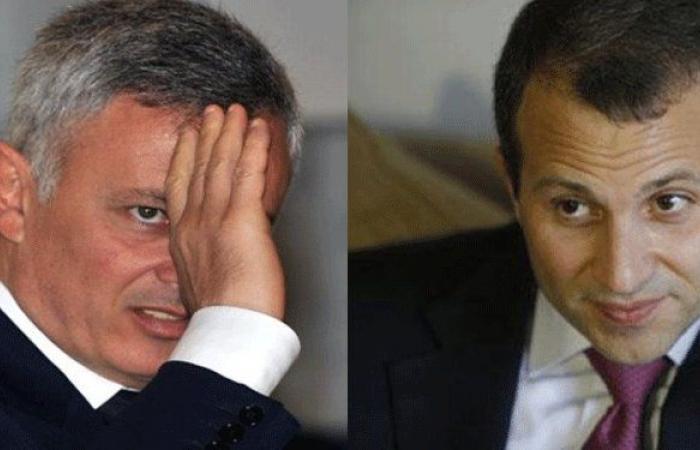 """""""الحزب"""" قطع بطاقة حمراء رئاسية لفرنجية وباسيل"""
