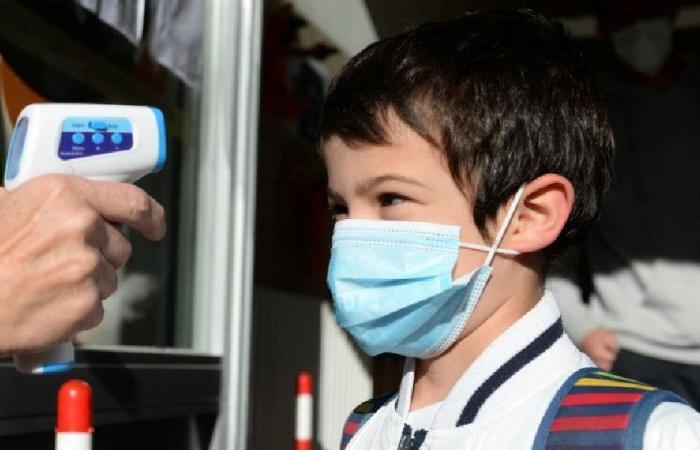 """وفاة طفلين وإصابة 230 في أوروبا بمتلازمة مرتبطة بـ""""كورونا"""""""