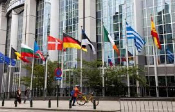 """فلسطين   توقعات إسرائيلية بتأجيل قرار أوروبي سيتم مناقشته اليوم بشأن """"الضم"""""""