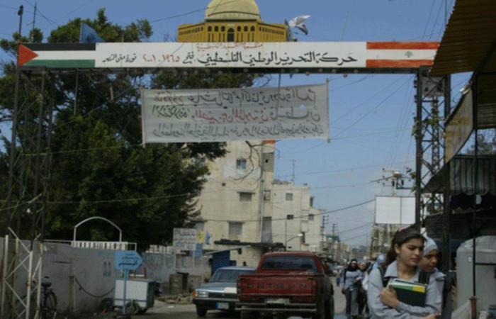 المخيمات الفلسطينية… تُعزل لتُحمى؟