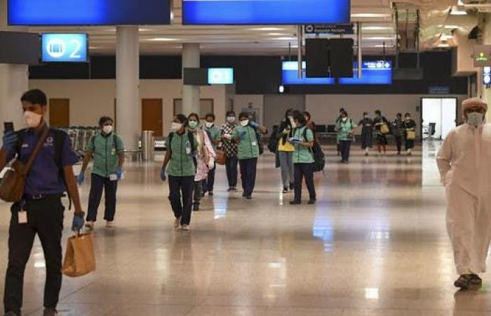 الخليج | تعرف إلى الوضع الجديد للسفر في مطارات دبي!