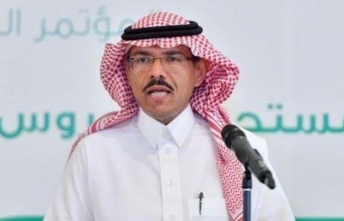 السعودية | السعودية: تسجيل 2307 إصابات جديدة بكورونا.. وتعافي 2186