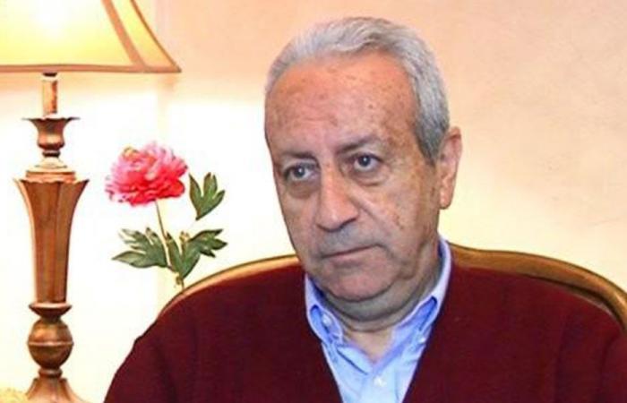 قاطيشا: ماذا تختار حكومة العهد.. مصلحة سوريا أم لبنان؟
