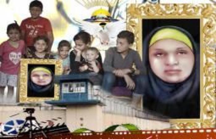 فلسطين | الأسيرة نسرين كميل.. معاناةٌ وحزنٌ يلازمان أبناءها السبعة، ومقعدها على المائدة بانتظارها