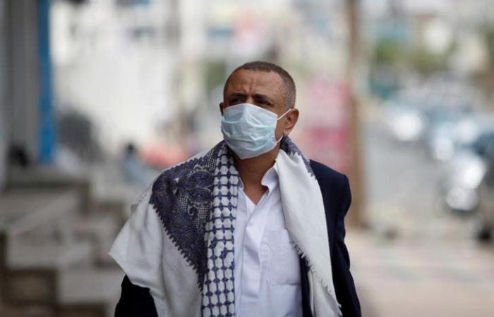 """اليمن   الإرياني: الميليشيات """"تقرصن"""" إمدادات مواجهة كوفيد-19"""