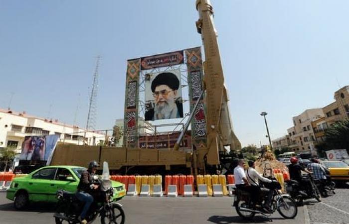 إيران   حظر أسلحة وضغط اقتصادي أقصى.. خطة واشنطن بوجه طهران