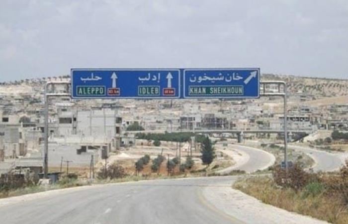 سوريا   سماع دوي انفجاراتفيحلب السورية