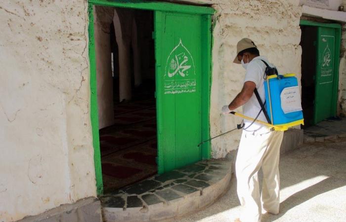 اليمن   تحذير أممي من خطورة التعتيم على تفشي الوباء في اليمن