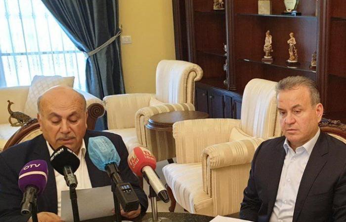 درغام وحسين: لانصاف عكار في التعيينات الادارية